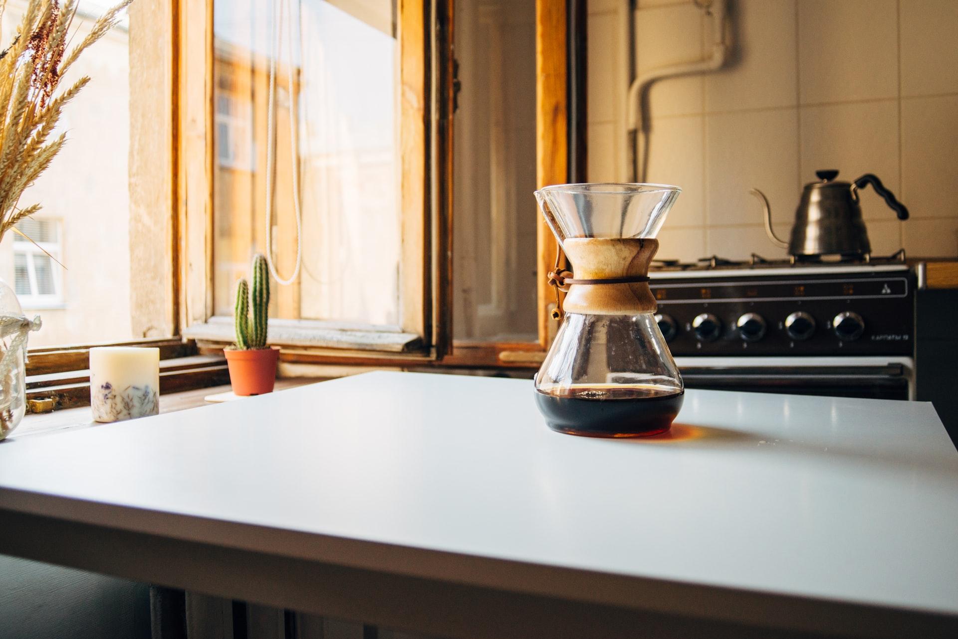 Das ist zwar nicht meine Küche aber es ist nicht ausgeschlossen dass dieses Foto auch am Mittwoche gemacht wurde